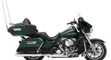 Harley Davidson presenta la nuova gamma 2015, ancora più ricca e completa