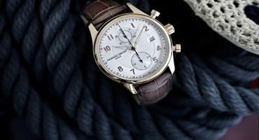 Da Frédérique Constant la nuova collezione Runabout Cronograph Automatic 2014
