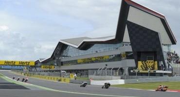 MotoGP, Silverstone, cinque i piloti britannici impegnati sul tracciato di casa