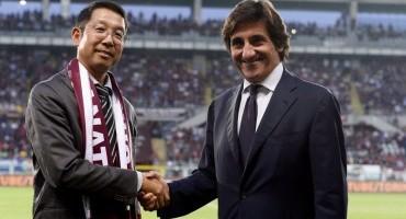Suzuki sarà il nuovo sponsor ufficiale del Torino Calcio per la stagione 2014/2015