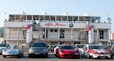 "Fiat Group Automobiles, sponsor della ""Formula SAE Italy 2014"""