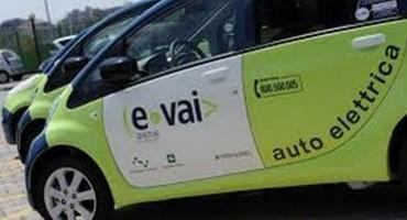Car sharing ecologico «e-vai» : attive due nuove postazioni a Rho Fiera