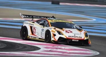 ACI Sport, Italiano GT, Tempesta-Iacone puntano al titolo della GT Cup