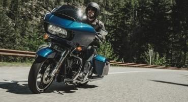 Harley-Davidson annuncia il ritorno del modello Road Glide 2015