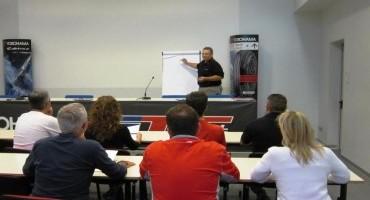 Yokohama Italia: nuovi corsi di formazione per puntare sulla crescita professionale dei dipendenti