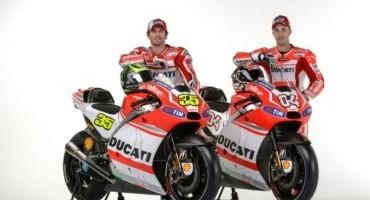 MotoGP, Il Ducati Team arriva a Misano per la seconda gara di casa