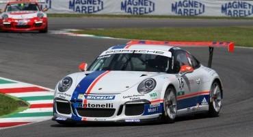 Carrera Cup Italia 2014, Paul Ricard: Cairoli sbaraglia tutti e scappa via