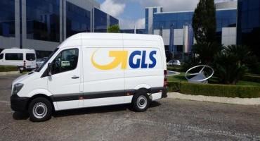 Mercedes: GLS Italy, leader nei servizi di corriere espresso in Italia, sceglie Sprinter NGT
