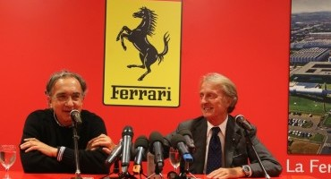 Montezemolo lascia la Ferrari, i ricordi e i ringraziamenti