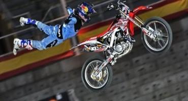 RedMoto al Red Bull MX Super Champions di Maggiora con un ospite speciale