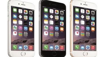 Apple presenta iPhone 6 e iPhone 6 Plus – Il più grande progresso nella storia dell' iPhone