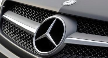 Mercedes-Benz è la Casa automobilistica più cliccata sul social web