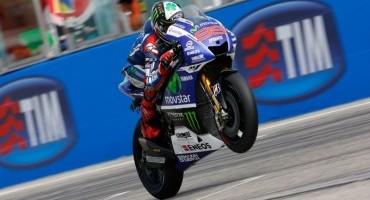 MotoGP, Jorge Lorenzo ritrova il sorriso a Misano, è sua la Pole