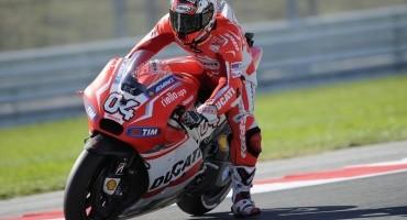 MotoGP, Misano, i piloti del Ducati Team partiranno dalla seconda e dalla quinta fila