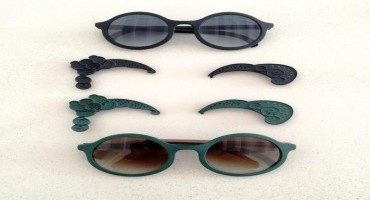 """Da Bijouets : """"Cambiami"""" il nuovo modo di indossare gli occhiali da sole!"""