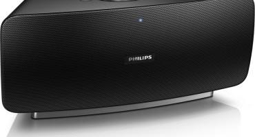 Philips: i nuovi altoparlanti Bluetooth della gamma modern, offrono un suono potente e un design sofisticato