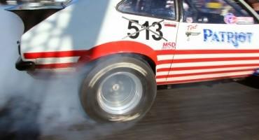 HILLS RACE 2014 : undicesima edizione, boom di pubblico e di piloti in pista