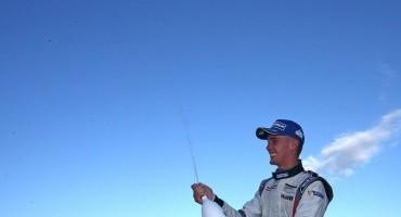 Carrera Cup Italia 2014: Cairoli a Vallelunga è il leader assoluto