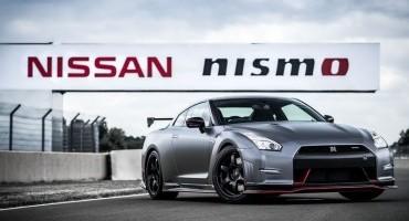 Nissan: download gratuito della nuova GTR per tutti i concorrenti di GT Academy