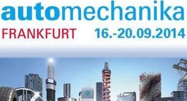 Automechanika 2014: innovazione da Bosch per la diagnosi e la riparazione dedicata alle officine auto e moto