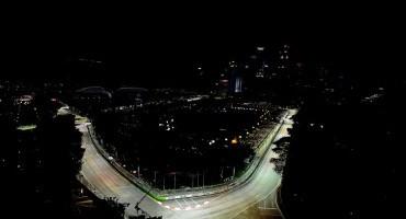 Singapore: è gradito l'abito da sera