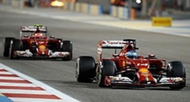 Formula1- Singapore, Scuderia Ferrari: le insidie della notte