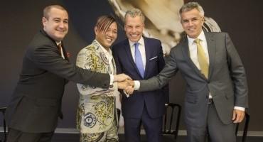 Il magnate del lusso Stephen Hung ordina la maggior flotta mai vista di Rolls-Royce Phantom