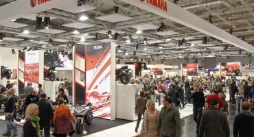 INTERMOT Colonia 2014: tra pochi giorni l'inizio della grande festa