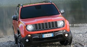 Jeep è Official Sponsor del Salone Nautico Internazionale di Genova