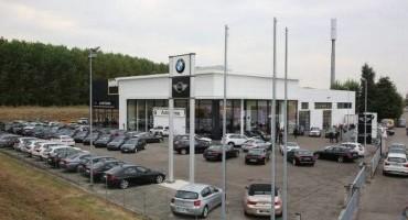 Nuova Concessionaria del Gruppo BMW a Parma: inaugura Autotorino per i marchi BMW e MINI