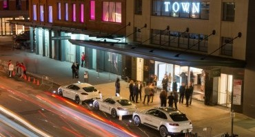 Porsche apre un pop-up-store nel quartiere esclusivo di New York