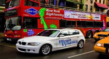 BMW Serie 1: dopo 10 anni è ancora pioniera del piacere di guida e innovatrice del BMW Efficient Dynamics