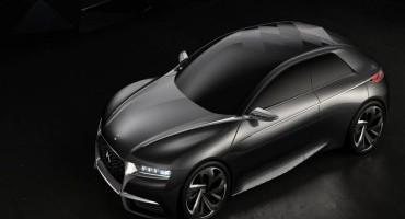 DS , il futuro del marchio al Salone dell'Automobile di Parigi