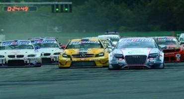 EuroV8Series 2014: pochi giorni alla volata finale al Sachsenring