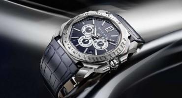 Bulgari Octo Maserati, uno speciale cronografo in edizione limitata,