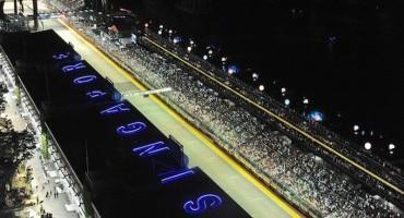 Formula1, GP di Singapore: i commenti in casa Ferrari
