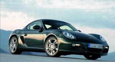 AutoUncle: la Porsche Cayman del 2010 è l'auto usata più difficile da vendere