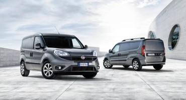 Fiat Professional presenta il Nuovo Doblò alla IAA di Hannover 2014