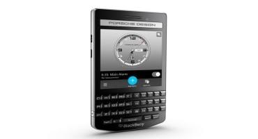 Porsche Design presenta lo smartphone P'9983