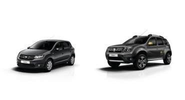Dacia: Sandero Extra e Duster Air, le due serie limitate presenti al Salone dell'Auto di Parigi