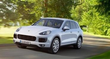Porsche: al Salone di Parigi 2014 saranno tre i modelli Hybrid plug-in
