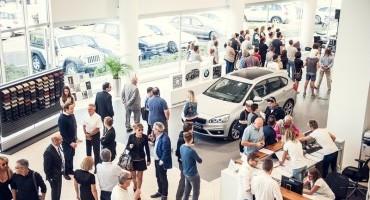 BMW Group: Autogemelli inaugura a Vicenza il nuovo showroom