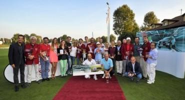 Kia Golf Cup, 5 tappe, oltre 700 giocatori – Finale 2014