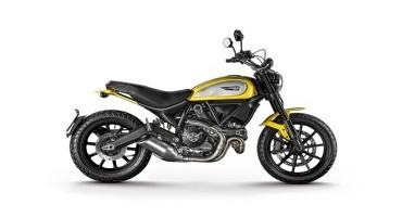Ducati presenta a Colonia il brand Scrambler®