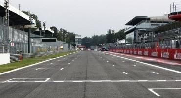 Rémi Taffin, Direttore Attività in Pista di Renault Sport F1, fa un'analisi della pista di Monza
