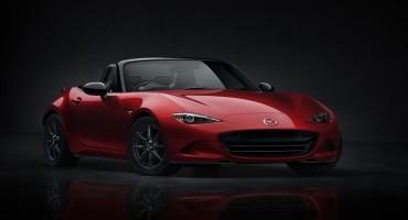 L'attesa è finita, Mazda presenta la nuova MX-5