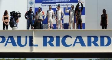 Yokohama, ottimi risultati sul circuito francese del Paul Ricard