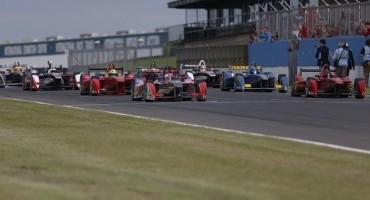 A SKY Deutschaland i diritti per la diretta delle gare del Campionato  FIA Formula E