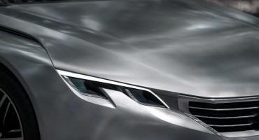 Al Salone di Parigi 2014 Peugeot esporrà una nuova edizione della Concept EXALT