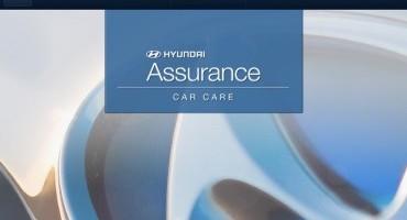 Hyundai Sonata 2015, disporrà dell'App Hyundai Assurance Car Care